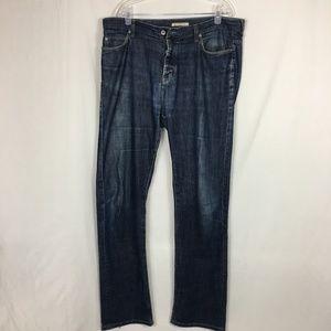 John Varvatos Men's USA Jeans